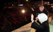 Ердоган: Правителството е решено да защитава жените