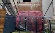 Предприемач строи в чужд имот в центъра на голям български град