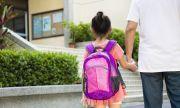 Най-малките се върнаха в детските градини и училищата в Германия