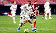 В дербито на Мадрид Реал се спаси от загуба срещу Атлетико в самия край