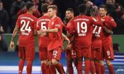 Футболистите на Байерн Мюнхен си намалиха заплатите