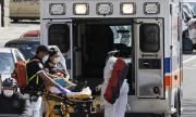 Истински ад в САЩ! Близо 2000 жертви на коронавируса за 24 часа
