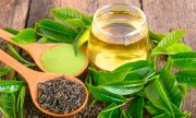 Лекувайте акнето със зелен чай