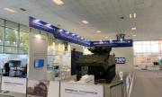 GDELS представи най-модерната бойна бронирана машина Piranha (СНИМКИ)