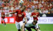 Интер изкушава Юнайтед за Марсиал