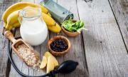 5 прости храни, които нормализират кръвното