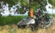Загиналият Сергей, карал колата на майката на известен депутат, предстоял му бал