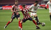 Атлетико Мадрид удари Севиля и дръпна на Реал (ВИДЕО)