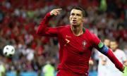Кристиано Роналдо отбеляза най-паметната дата в кариерата си