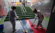 7729 случая на коронавирус и 109 починали през последното денонощие в Русия