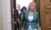 Мая Манолова: Ще подкрепим кабинет на