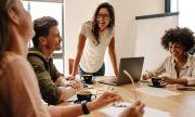 5-те най-допускани грешки на работното място