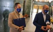 """Цветан Цветанов: """"Турски поток"""" не защитава националните ни интереси"""