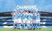Манчестър Сити официално е шампион на Англия за седми път!