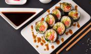Рецепта за вечеря: Суши с риба тон