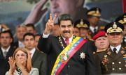 Мадуро извърши чистка в своята армия