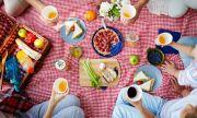 Как да си направим лесен и ефектен пикник сред природата