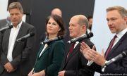 Коалицията, която иска да модернизира Германия