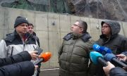 До края на март отварят пътя за Рилския манастир
