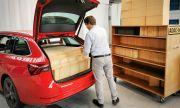 ADAC: Производителите шмекеруват с обема на багажника