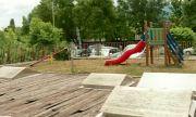 Детска градина вече 5-та година се помещава в апартамент
