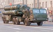 Турците са тествали ракети С-400 върху американски самолети