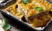 Рецепта на деня: Вкусна пита с кайма и праз