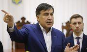 Саакашвили с нарушение в затвора