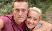Русия твърди, че случаят с Навални е постановка