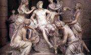 Бог Аполон - най-красивият сред боговете