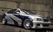 Need for Speed в реалния живот: с BMW M3 (ВИДЕО)
