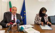 Правителството освободи областния управител на Пловдив, жена сяда на стола му