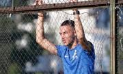 Заради Наско Сираков - извадиха Станислав Иванов от групата на Левски за мача със Славия
