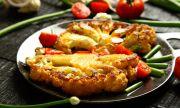 Рецепта за вечеря: Пържоли от карфиол с кускус