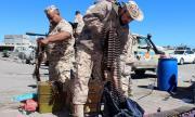 Доклад на Пентагона: Турция е изпратила над 3500 сирийски бойци в Либия