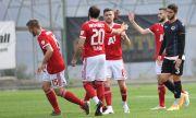 ЦСКА с класика в третата си контрола (ВИДЕО)