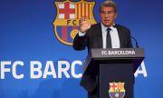 Президентът на Барса направи обръщение към феновете след краха срещу Байерн