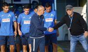 Станимир Стоилов дебютира с победа начело на Левски