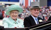 Кралица Елизабет II предлага работа