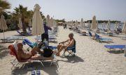 Гърция вижда ръст на чуждестранните туристи
