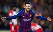 Лионел Меси призна, че е искал да напусне Барселона