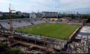 Нови 30 млн. са нужни, за да се завършат стадионите в Пловдив