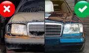 Излъскаха до блясък най-мръсната W124-ка в Русия и я продават за 1 рубла (ВИДЕО)