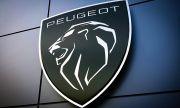 Peugeot промени радикално емблемата си (ВИДЕО)