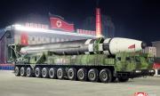 Северна Корея се похвали с уникална ракета, която може би е... фалшива
