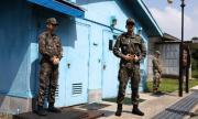 Войник от КНДР избяга в Южна Корея