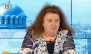 Проф. Александрова: Жените с риск от тромбоцитни събития да се съветват с личните лекари