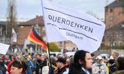 Германските съдилища забраняват демонстрациите срещу COVID-мерки