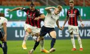 Милан гази на старта на Серия А, Златан блести с два гола