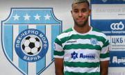 Сами Ел Анаби официално е футболист на Черно море